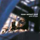 SUSAN WEINERT Susan Weinert Band : Point Of View album cover