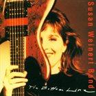 SUSAN WEINERT Susan Weinert Band : The Bottom Line album cover