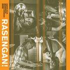 SUSANA SANTOS SILVA Santos Silva/Wodrascka/Meaas Svendsen/Berre : Rasengan! album cover