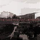 SUSANA SANTOS SILVA The Same Is Always Different album cover