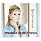 SUSANNA ALEKSANDRA Miracles album cover