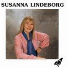 SUSANNA LINDEBORG Solo album cover