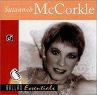 SUSANNAH MCCORKLE Ballad Essentials album cover