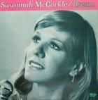 SUSANNAH MCCORKLE Dream album cover