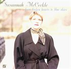 SUSANNAH MCCORKLE From Broken Hearts to Blue Skies album cover