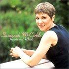SUSANNAH MCCORKLE Hearts and Minds album cover
