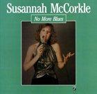 SUSANNAH MCCORKLE No More Blues album cover