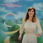 SUSANNAH MCCORKLE Over the Rainbow - The Songs of E.Y. 'Yip' Harburg album cover