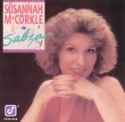 SUSANNAH MCCORKLE Sabia album cover