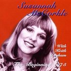 SUSANNAH MCCORKLE The Beginning 1975 album cover