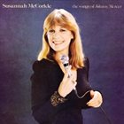 SUSANNAH MCCORKLE The Songs of Johnny Mercer album cover