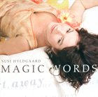SUSI HYLDGAARD Magic Words album cover
