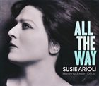 SUSIE ARIOLI All the Way album cover