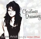 SUSIE ARIOLI Christmas Dreaming album cover