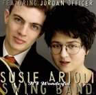 SUSIE ARIOLI It's Wonderful (feat. Jordan Officer) album cover
