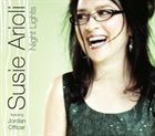 SUSIE ARIOLI Night Lights album cover