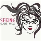 SUSIE ARIOLI Spring album cover