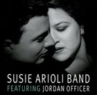 SUSIE ARIOLI That's For Me album cover