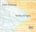 SVEIN FINNERUD Sounds And Sights album cover