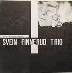 SVEIN FINNERUD Svein Finnerud Trio album cover