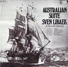 SVEN LIBÆK Australian Suite album cover