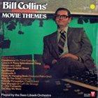 SVEN LIBÆK Bill Collins' Favourite Movie Themes album cover