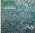 SVEN LIBÆK Grass - A Rock Musical album cover