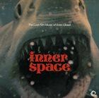 SVEN LIBÆK Inner Space (The Lost Film Music Of Sven Libaek) album cover