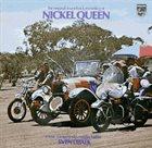 SVEN LIBÆK Nickel Queen (Original Soundtrack Recording Of) album cover
