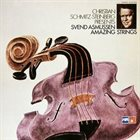 SVEND ASMUSSEN Amazing Strings album cover