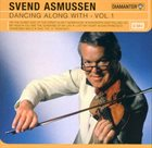 SVEND ASMUSSEN Dancing Along With - Vol. 1 album cover