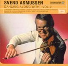 SVEND ASMUSSEN Dancing Along With - Vol. 2 album cover