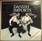 SVEND ASMUSSEN Svend Asmussen & Ulrik Neumann : Danish Imports album cover