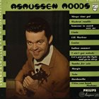 SVEND ASMUSSEN Asmussen Moods album cover