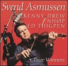 SVEND ASMUSSEN Prize Winners album cover