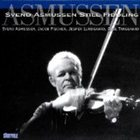 SVEND ASMUSSEN Still Fiddling album cover
