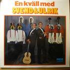 SVEND ASMUSSEN Svend & Ulrik : En Kväll Med Svend & Ulrik album cover