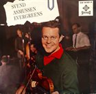 SVEND ASMUSSEN Svend Asmussen Evergreens album cover