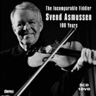 SVEND ASMUSSEN The Incomparable Fiddler album cover