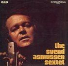 SVEND ASMUSSEN The Svend Asmussen Sextet album cover