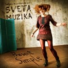 SVETAMUZIKA Present Simple album cover