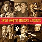 SWEET HONEY IN THE ROCK A Tribute : Live! Jazz At Lincoln Center album cover