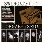SWINGADELIC Organized! album cover