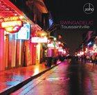 SWINGADELIC Toussaintville album cover