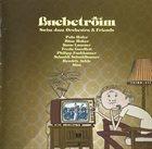 SWISS JAZZ ORCHESTRA Swiss Jazz Orchestra & Friends : Buebetroim album cover