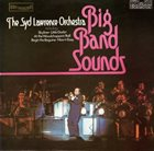 SYD LAWRENCE Big Band Sounds album cover