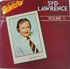 SYD LAWRENCE The Syd Lawrence Orchestra Volume 1 album cover