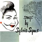 SYLVIA SYMS Songs By Sylvia Syms album cover