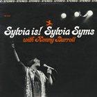 SYLVIA SYMS Sylvia Is! album cover