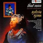 SYLVIA SYMS That Man album cover